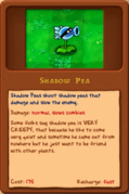 Shadow Pea