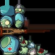 Nurse garg but you can do a surgery with their textures