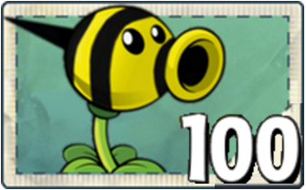 File:Beeshooter Seed PvZ2 Packet.png