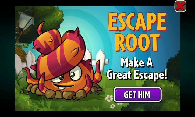 File:Ad for Escape Root.jpg