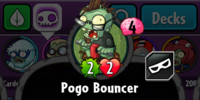 Pogo Bouncer