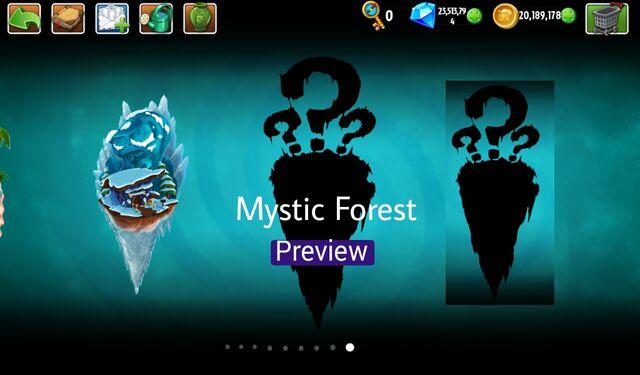 File:Pvz 2 Mystic Forest Revealed!!! new world!!!.jpg
