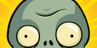 Plants vs. Zombies Stickers/Gallery