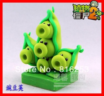 File:Free-Shipping-New-Arrvial-Plants-vs-zombies-2-It-is-about-time-Pea-Pod-action-figure.jpg 350x350.jpg