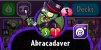 Abracadaver/Gallery