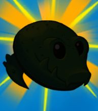 File:Guacodile silhouette.png