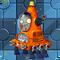 Robo-Cone Zombie2