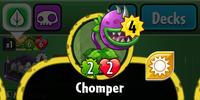 Chomper (PvZH)