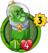 Captain CucumberH