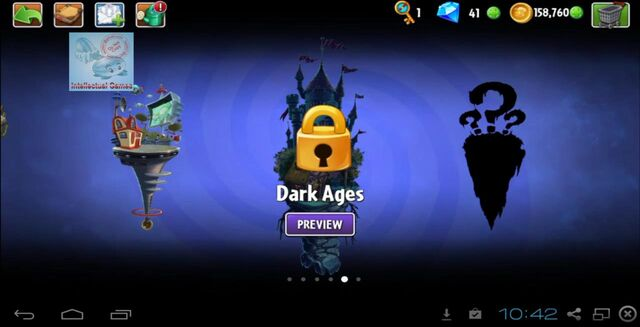 File:Dark Ages Night 1 Sun Shroom - Plants vs Zombies 2 update Map 5-17-10-39-.JPG