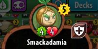 Smackadamia