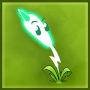 PvZ2 Lightning Reed