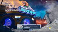 Moon lord base