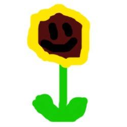 File:Sunflower By SOMEGUY.jpg