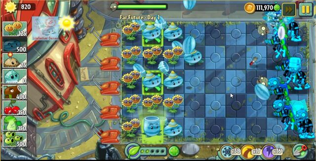 File:Far Future Day 1 - Power Tiles - Plants vs Zombies 2 new update-08-12-32-.JPG