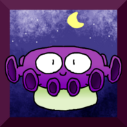 Gloomshroomicon