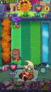 Zombie mission 30 teammate battle 1 part 1
