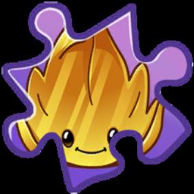 File:Gold Leaf Puzzle Piece.png
