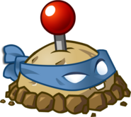 Potato Mine(Halloween)