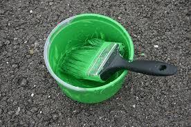 File:Green paint.jpg