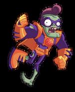 HD Super Brainz Pose