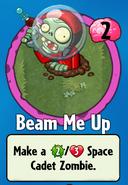 BeamMup gets