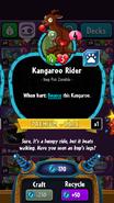 New Kangaroo Imp