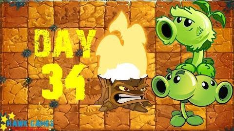 Jurassic Marsh Day 34