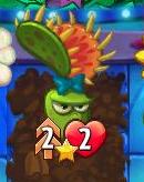 Double Strike Flytrap