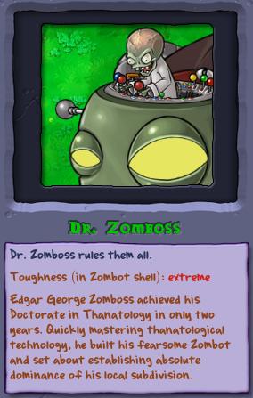 Dr-zomboss