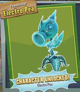 ElectroPeaUnlocked
