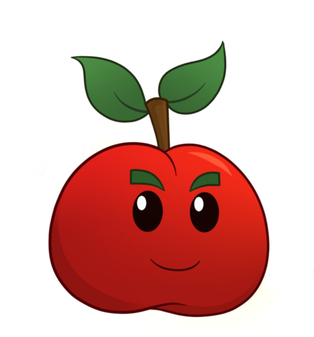 File:Apple by antixi-d7likls.png