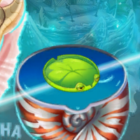 File:Lily Pad on the World Map (Chinese version).png