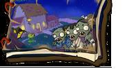 Three Fights With Skeleton Demon