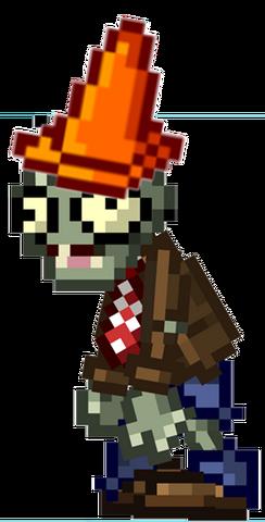 File:8-bit cone-head.png