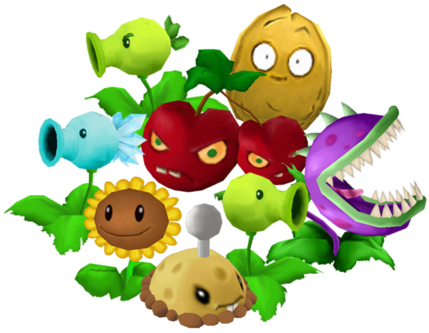 File:Plants vs zombies day set by aaronvft-d4h4bhm.png