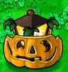 Plantern pumpkin