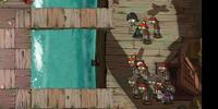 Pirate Seas - Level 2-3
