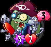Space PirateH