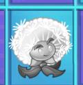 Dandelion Ghost