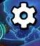 Cosmic Dancer on MP background