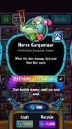 Legend nurse