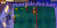 Plants vs. Zombies/Glitches