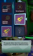 Penetrate Upgrade Description