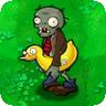 Ducky Tube Zombie1