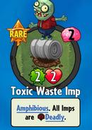 Toxic imp