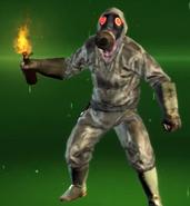 Pyro Killseeker-Molotov