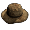 Farmer Hat icon