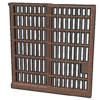Prison Cell Gate icon