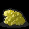 Sulfur icon